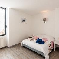Chambre «La plage du Rouet» - Gîte à La Palme / Leucate dans l'Aude