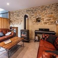 Un Salon Confortable & Chaleureux - Gite à La Palme Chez Brice
